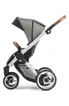 Mutsy 'Evo - Urban Nomad' Stroller available at #Nordstrom