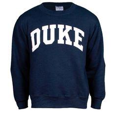 e6144bf2 Duke University Collection of Gifts - Duke® Sweatshirt. University Outfit,  University Fashion,