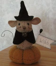 mousewitch