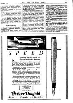 February, 1930.