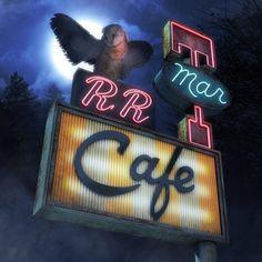 Твин Пикс | Twin Peaks