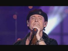 Scorpions - Wind Of Change (Moment Of Glory)