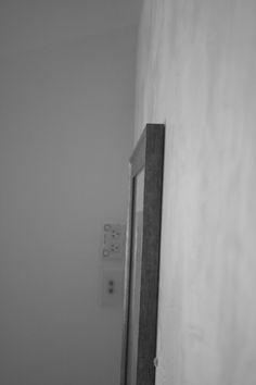 Plug Point on ceiling!