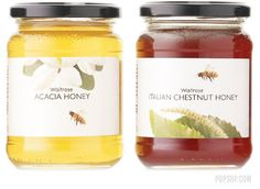 Waitrose honey package. Can't find it at the moment online for sale.