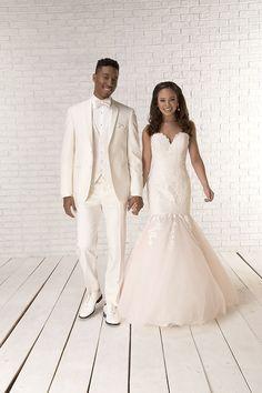 Mermaid Wedding, Affair, Formal, Wedding Dresses, Fashion, Preppy, Bride Dresses, Moda, Bridal Gowns