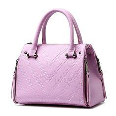VVeda 2016 New Female Temperament Classic Retro Fashion Handbags Shoulder…