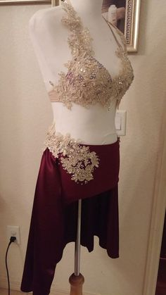 Made to Order Custom Dance Bling Glitz Pageant by AGirlsPlace5678