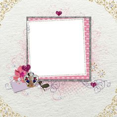 Disney princess quickpage for scrapbooking
