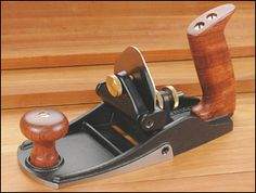 Veritas® Scraping Plane - Woodworking