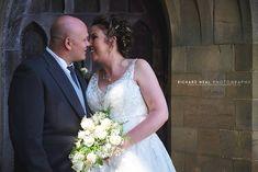 St Martins Kirklevington wedding