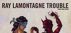 Ray LaMontagne - Shelter