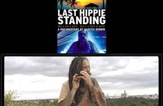 Books On the Hippie Movement | Loy Machedo's Movie Review – Last Hippie Standing (2008)