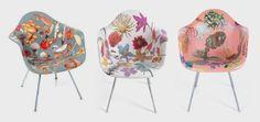 Phillip Estlund...very cool chairs