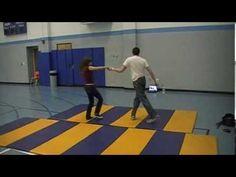 Cool dance lifts