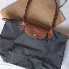 Love My Long Champ Bags Longchamp Stay Classy Designer
