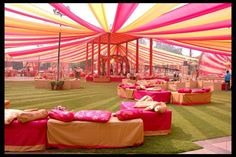 Latest Awesome And Beautiful Marriage Decoration Ideas Wedding season is on, catch the most beautiful marriage decoration as it is the most important part of wedding. Look at Beautiful Marriage Decoration Ideas and try. Marriage Decoration, Wedding Stage Decorations, Tent Decorations, Wedding Themes, Wedding Ideas, Banquet Decorations, Wedding Favours, Wedding Pics, Wedding Card