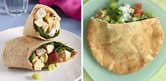 Pretty Providence | A Frugal Lifestyle Blog: 14 Delicious Meals Under 500 Calories!