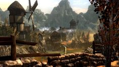 Exclusive reveal: Neverwinter's CG PAX teaser trailer and screenshots | PC Gamer