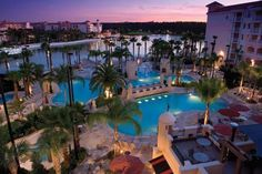 Marriott& Grande Vista Resort Orlando, FL 2 Br See Details for dates (MGR) Attractions In Orlando, Orlando Resorts, Orlando Florida, Orlando 2017, Vacation Resorts, Vacation Spots, Vacations, Couples Vacation, Mexico Vacation
