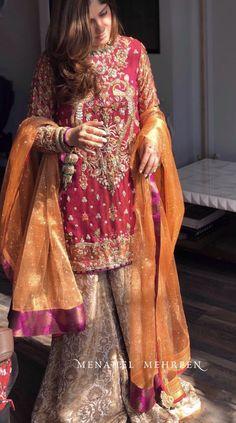 Wedding Dresses Pakistani Mehndi Fashion Styles 26 Ideas Source by sakshimish. - Wedding Dresses Pakistani Mehndi Fashion Styles 26 Ideas Source by sakshimishra Wedding Dresses Source by MMichaelLewisFashionShop -