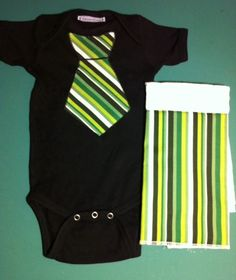 Any baby boys in the wedding?  They are SO wearing this!