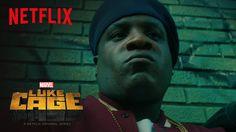 Luke Cage | Street Level Hero Music - September 30 | Netflix
