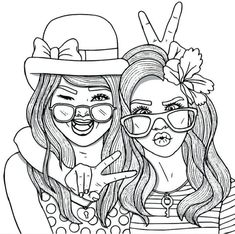 Best Friend Coloring Pages for Girls . 20 Best Best Friend Coloring Pages for Girls . Bff Coloring Pages for Girls Best Friend Chibi Stencils People Coloring Pages, Coloring Pages For Grown Ups, Barbie Coloring Pages, Online Coloring Pages, Halloween Coloring Pages, Cute Coloring Pages, Coloring Pages To Print, Free Printable Coloring Pages, Adult Coloring Pages