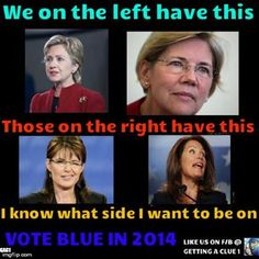 Democrat leaders are brilliant and accomplished women.  ~  And the two Republicans will be abandoned and forgotten over time like the rest of the DO NOTHING ~ OBSTRUCTIONIST PARTY!