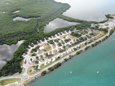 Sebastian Inlet State Park Campground