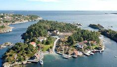 hytte ved sjøen - Google-søk