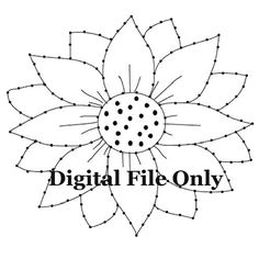 Anchor String Art, Nail String Art, Sunflower Template, Sunflower Pattern, String Art Templates, String Art Patterns, Hilograma Ideas, Craft Ideas, Craft Kits