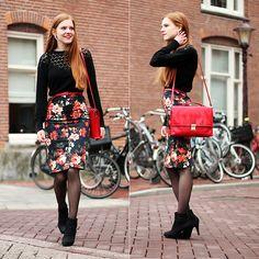 Sonja Vogel - Roses & Lace