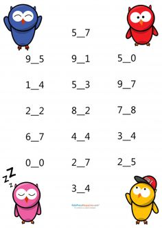 Enticing your little learner into rudimentary math practice can be easy with this free comparing numbers up to 25 worksheet! Simply download,