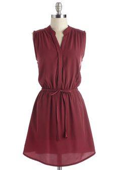 Ladies' Day Out Dress