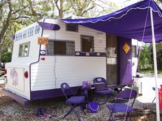 Look at those cute little purple wings!  River's End Campground - Tybee Island, GA, Savannah's Beach - Sisters on the Fly