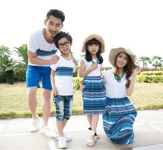 Rapture Family Matching Swimwear Beach Mother Daughter Swimsuits Men Kids Boys Trunks Dad Son Mommy And Me Clothes Family Outfits Look Sales Of Quality Assurance Mother & Kids