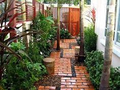 Resultado de imagem para garden paths and walkways