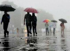 Good rain made the city cool yesterday and the same will expected for the next 5 days as the monsoon season is nearing us. #ChennaiUpdates #ChennaiUngalKaiyil.