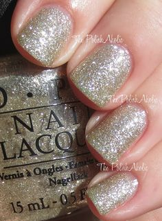 OPI Holiday 2013 Mariah Carey Holiday Collection  | My Favorite Ornament