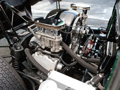 1964 Porsche 904  - Carrera GTS