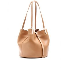The Row - GARDEN LEATHER TOTE