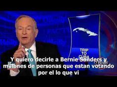ERMITA 52     : Bill O Reilly habla sobre su visita a cuba.