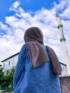 Niqab Fashion, Modern Hijab Fashion, Street Hijab Fashion, Muslim Fashion, Style Fashion, Cute Girl Photo, Girl Photo Poses, Girl Photography Poses, Travel Photography