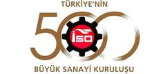 Türkiye'nin 500 Büyük Sanayi Kuruluşu salı günü açıklanıyor