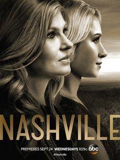 NASHVILLE Season 3 Poster | SEAT42F