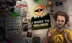 Half-Life 3 – the game that doesn't exist | Technology | The Guardian