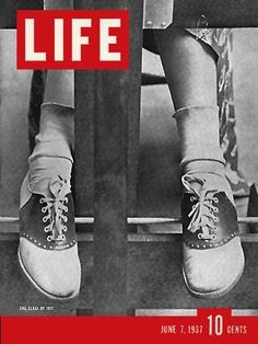 Life Magazine [United States] (7 June 1937)