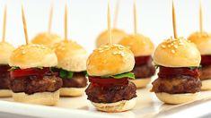 Mini-Burger, ein sehr leckeres Rezept aus der Kategorie Braten. Bewertungen: 5. Durchschnitt: Ø 4,0.