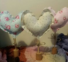I give you my heart by cynefincrafts@gmail.com