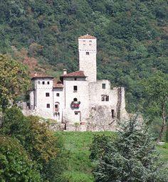 Il Castello di Artegna.gif